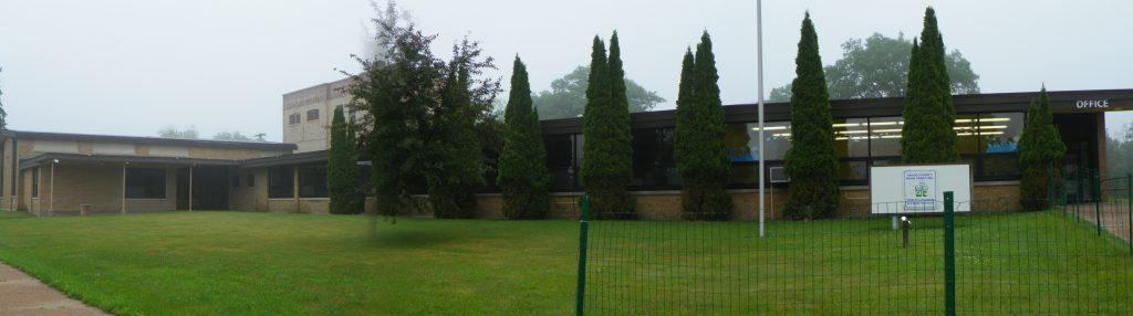 Biron Center